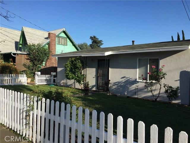 522 W Palm Avenue, Monrovia, CA 91016