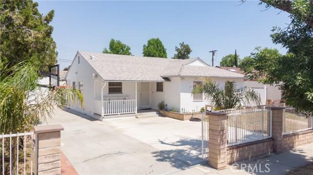 10508 Marklein Avenue, Mission Hills (San Fernando), CA 91345