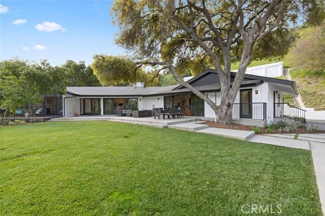 3907 Stone Canyon Avenue, Sherman Oaks, CA 91403