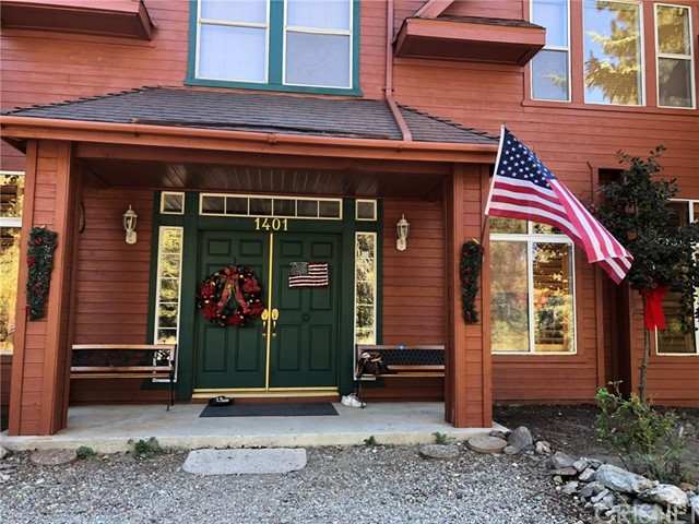 1401 Zion Wy, Pine Mtn Club, CA 93222 Photo