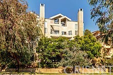 Photo of 16137 WEST SUNSET BOULEVARD #202, Pacific Palisades, CA 90272