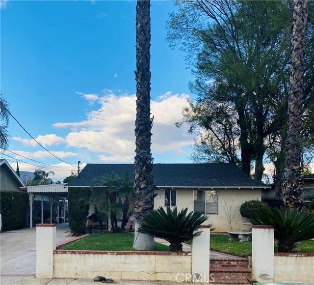 12756 Bromont Avenue, San Fernando, CA 91340