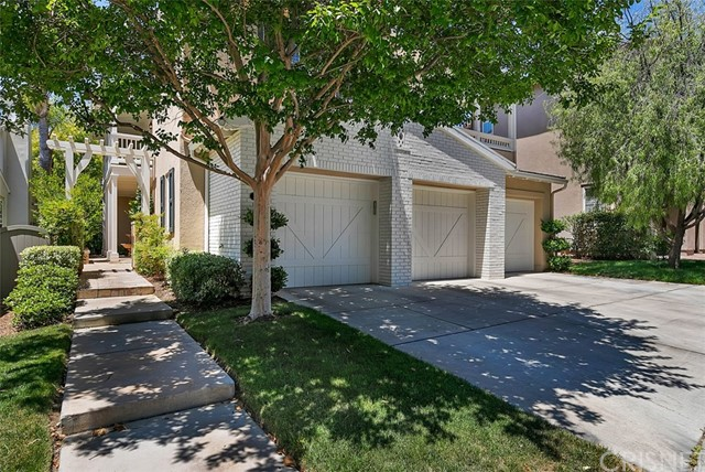 24903 Ironwood Drive, Valencia, CA 91355