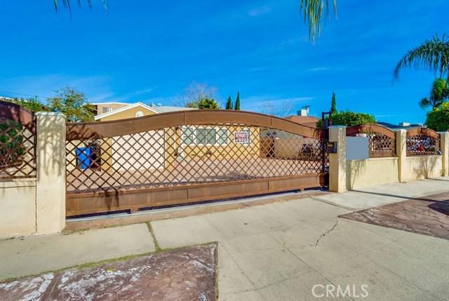 12741 Gault Street, North Hollywood, CA 91605