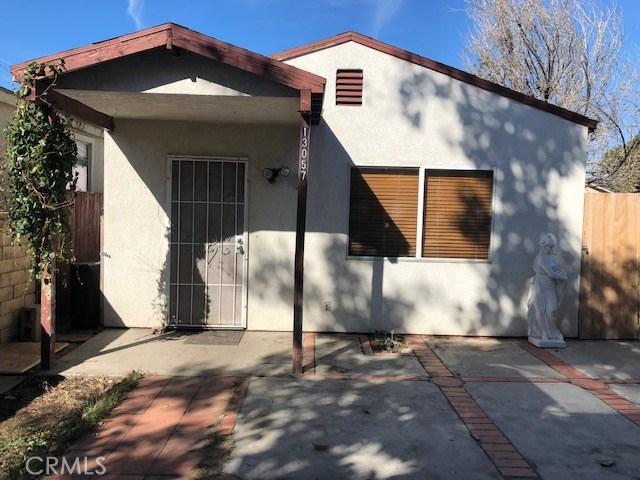 13057 Jouett Street, Pacoima, CA 91331