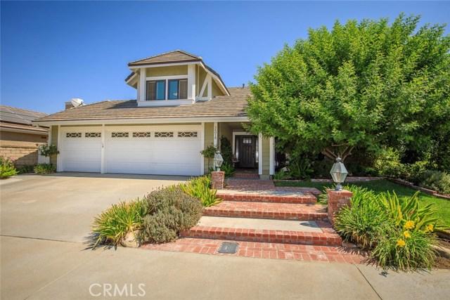 26018 Tampico Drive, Valencia, CA 91355