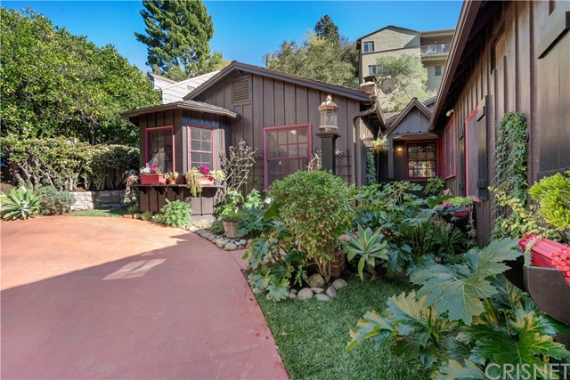 3236 Benda Street, Hollywood Hills East, CA 90068
