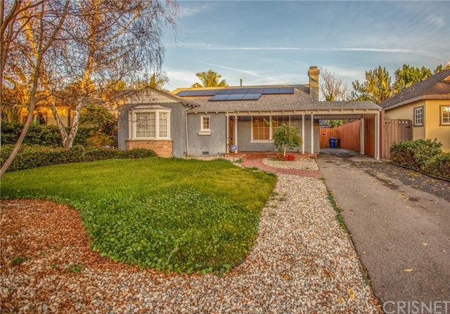 4534 Simpson Avenue, Studio City, CA 91607
