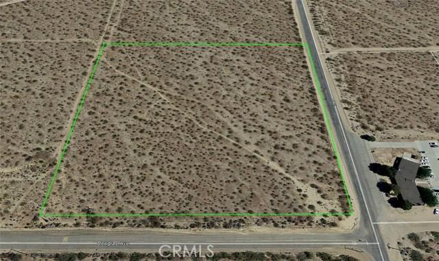 1 Holt St & Douglas Ave, Mojave, CA 93501