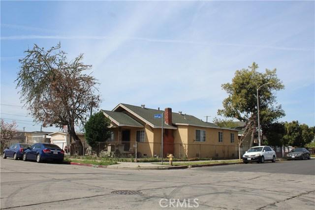 5803 Ascot Avenue, Los Angeles, CA 90011