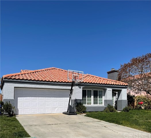2303 E Avenue R4, Palmdale, CA 93550 Photo