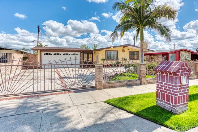1108 N Macneil Street, San Fernando, CA 91340