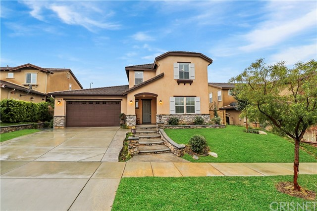 26462 Woodstone Place, Saugus, CA 91350