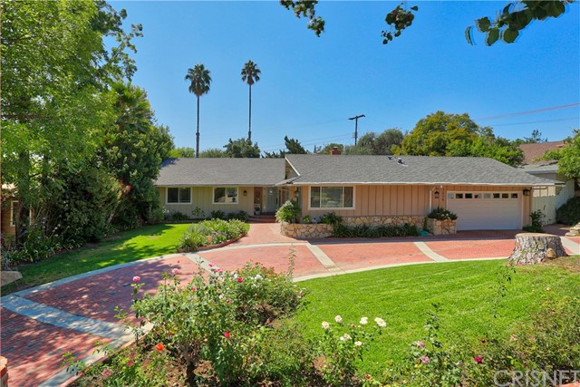 7606 Pomelo Drive, West Hills, CA 91304