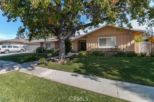 Photo of 1584 Kirk Avenue, Thousand Oaks, CA 91360