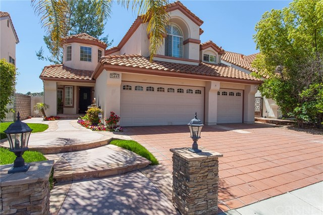 25448 Hardy Place, Stevenson Ranch, CA 91381