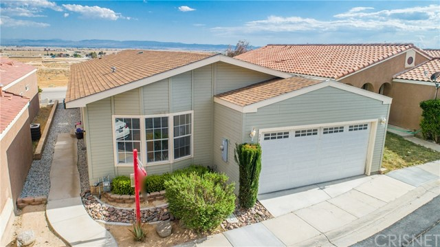 2440 Panorama Lane, Rosamond, CA 93560