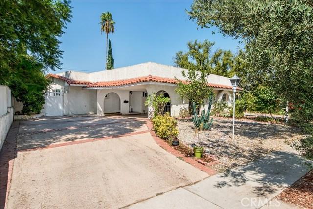 17413 Lull Street, Northridge, CA 91325