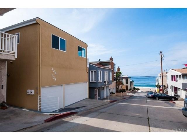 126 43rd Street, Manhattan Beach, California 90266, 1 Bedroom Bedrooms, ,1 BathroomBathrooms,For Rent,43rd,SR18191675