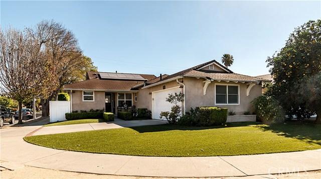6920 Bianca Avenue, Lake Balboa, CA 91406