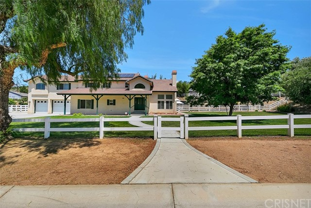32120 Cimarron Way, Acton, CA 93510