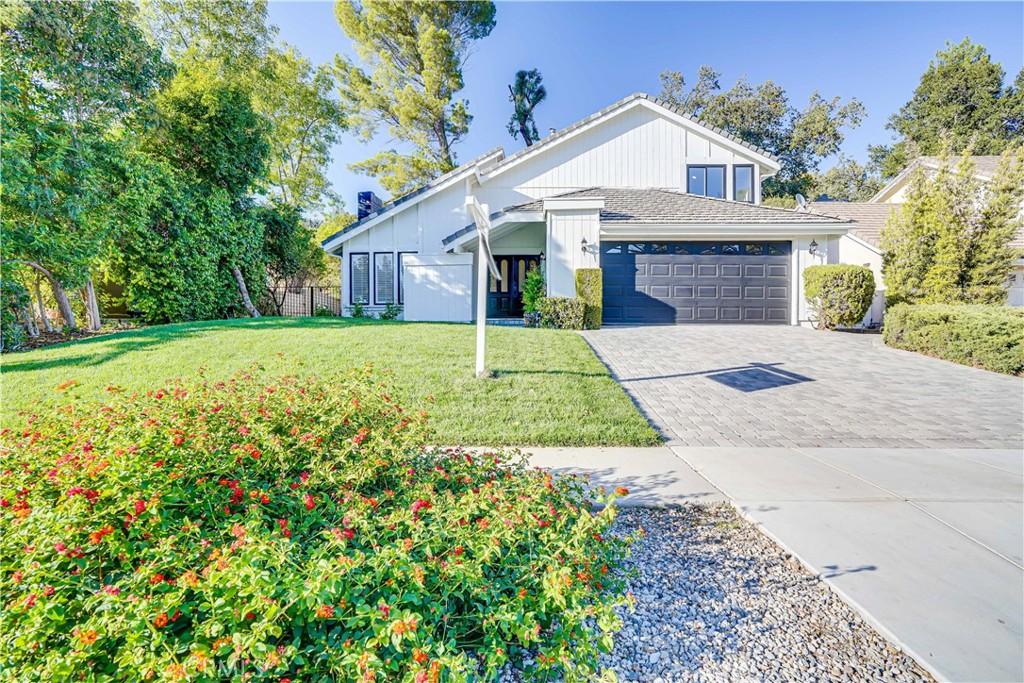 815     Triunfo Canyon Road, Westlake Village CA 91361