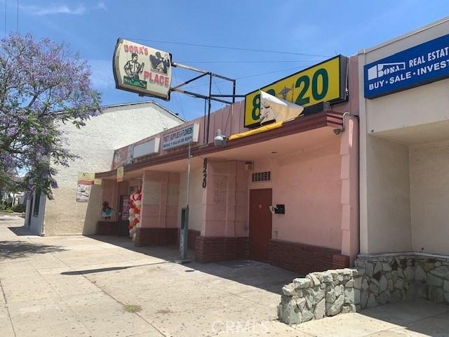 8220 Sunland Boulevard, Sun Valley, CA 91352