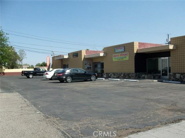 126 Chester Avenue, Bakersfield, CA 93301