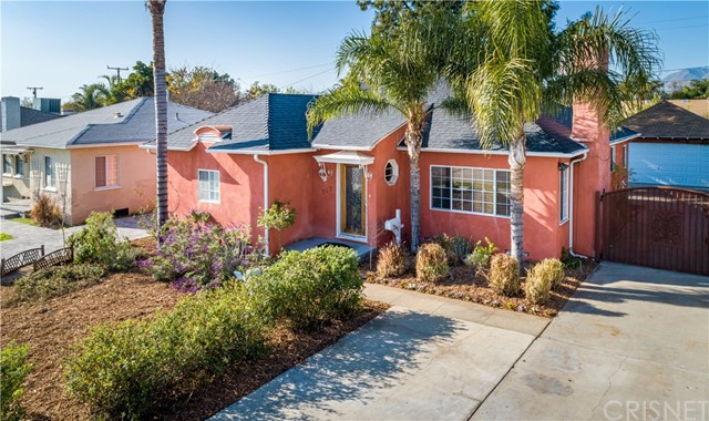 727 N Alexander Street, San Fernando, CA 91340