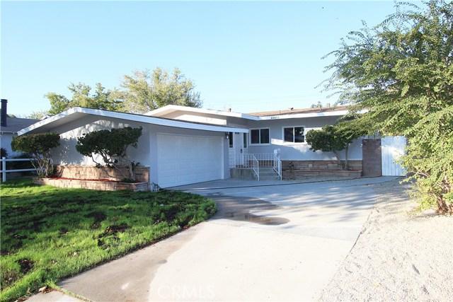 44455 Loneoak Avenue, Lancaster, CA 93534