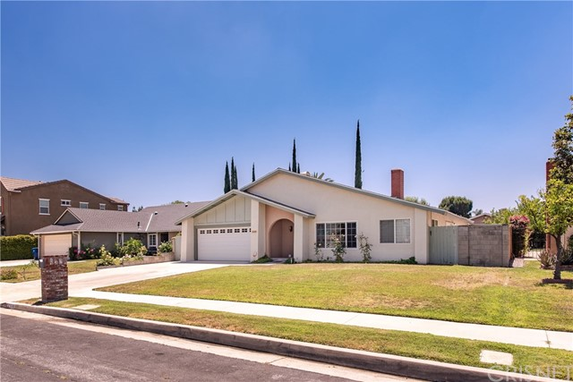 22108 Halsted Street, Chatsworth, CA 91311