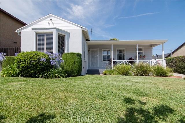 5622 S Verdun Avenue, Windsor Hills, CA 90043