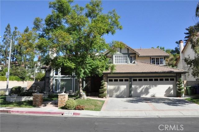 18235 Chatham Lane, Porter Ranch, CA 91326