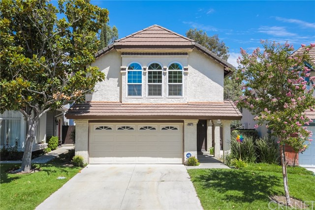 19877 Emmett Road, Canyon Country, CA 91351
