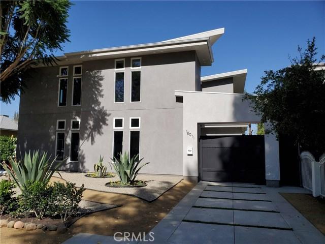 18011 Rosita Street, Encino, CA 91316