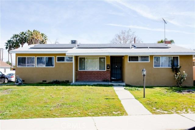8628 Jumilla Avenue, Winnetka, CA 91306