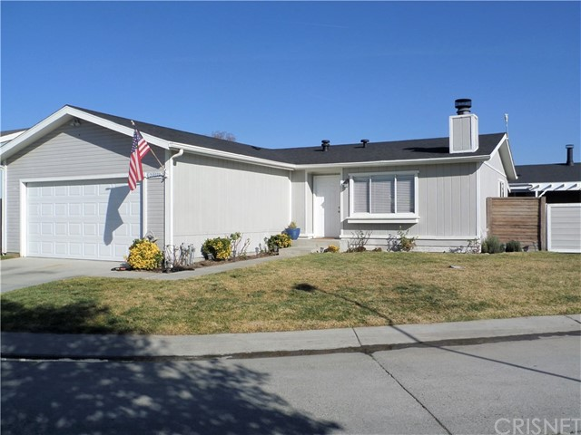 20039 Cottonwood Drive, Canyon Country, CA 91351