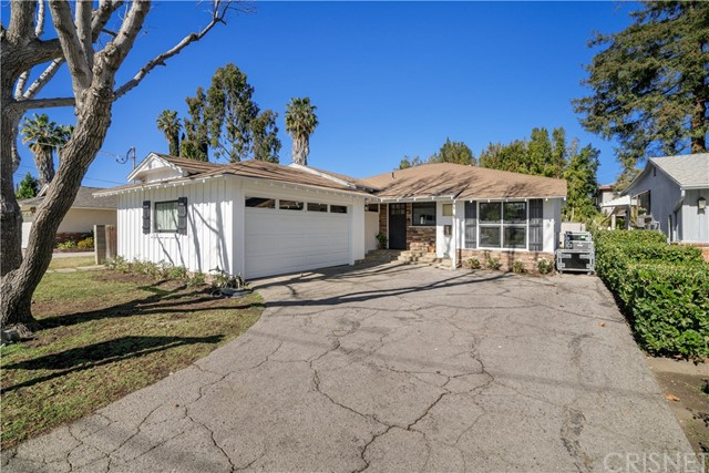 14631 Hartsook Street, Sherman Oaks, CA 91403