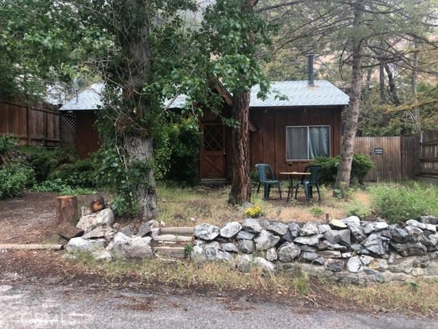 309 Pine Canyon Drive, Frazier Park, CA 93225