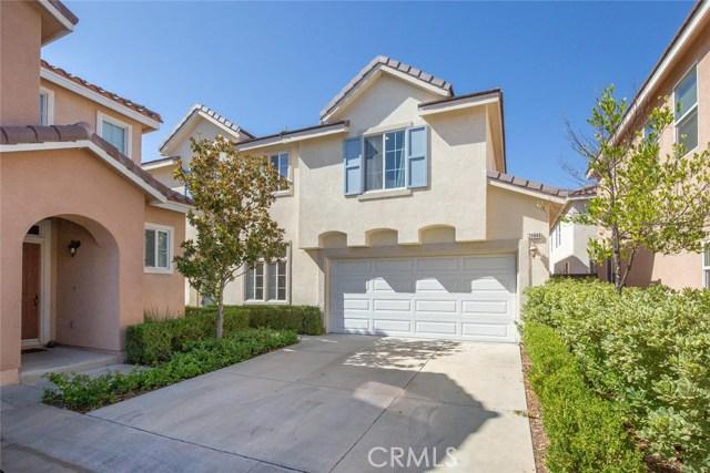 24444 Montevista Circle, Valencia, CA 91354