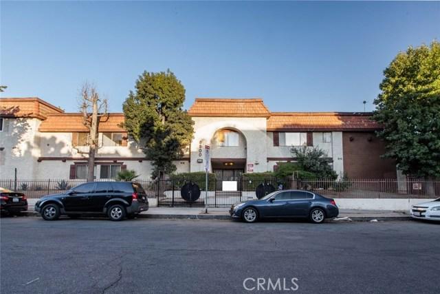 8800 Cedros Avenue 125, Panorama City, CA 91402