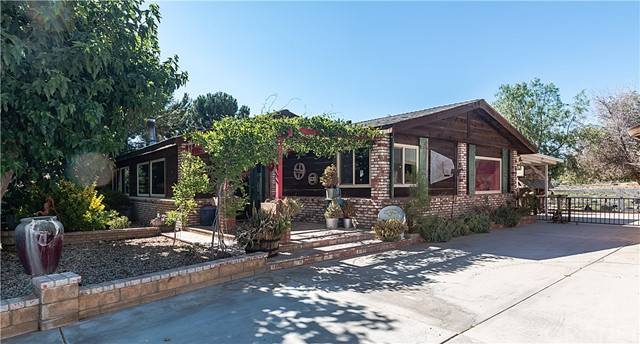 31731 Indian Oak Road, Acton, CA 93510