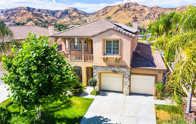 28309 Cascade Road, Castaic, CA 91384