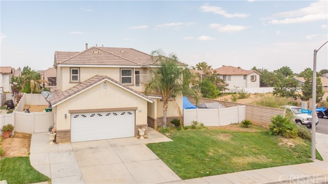 1243 E Avenue Q13 Avenue, Palmdale, CA 93550