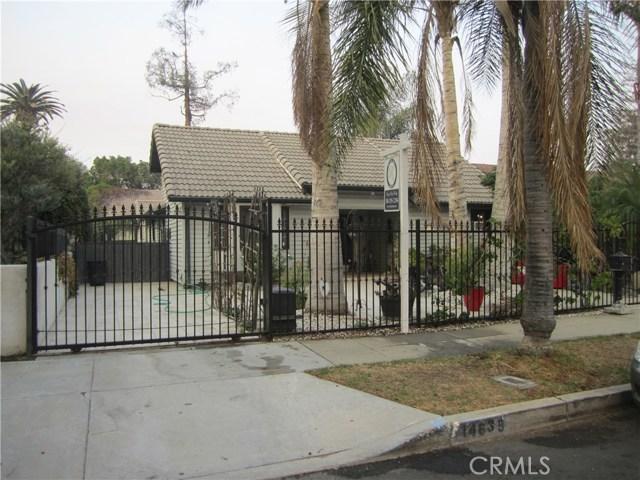 14639 Albers Street, Sherman Oaks, CA 91411