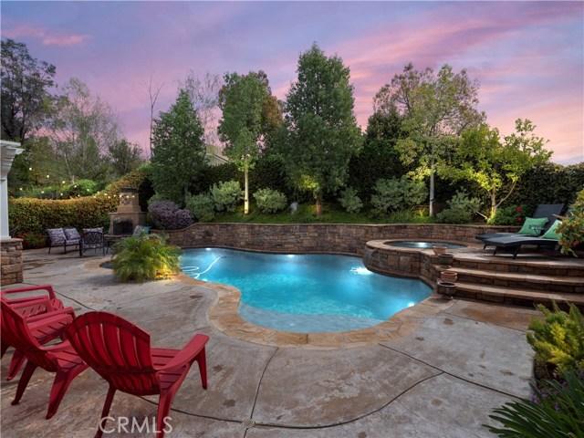 27536 Berkshire Hills Place, Valencia, CA 91354