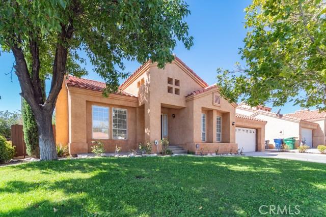 1636 Roseglen Place, Palmdale, CA 93550