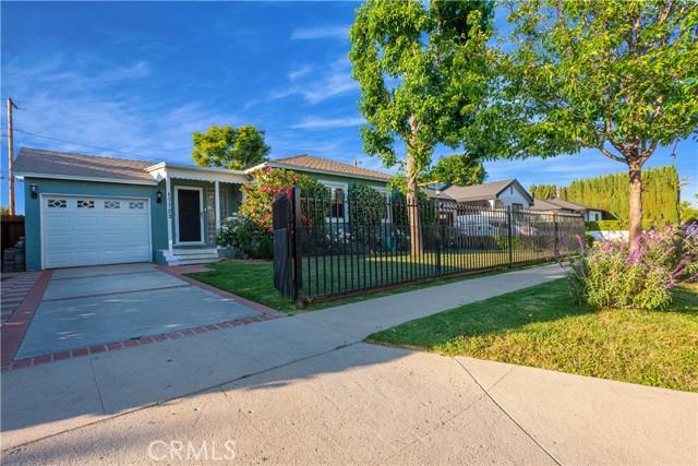 7. 17723 Miranda Street Encino, CA 91316