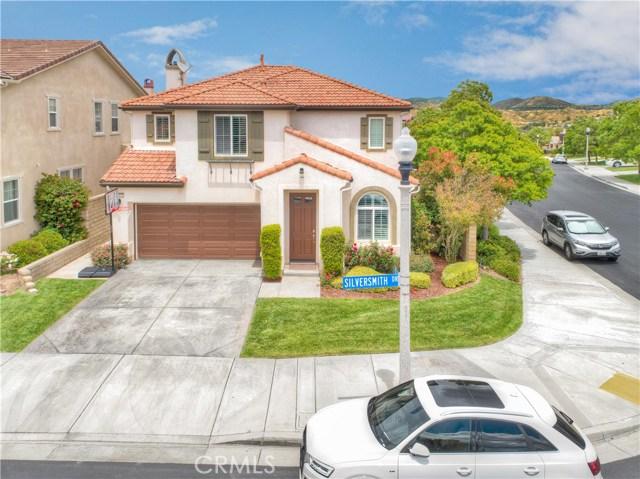 28802 Silversmith Drive, Valencia, CA 91354