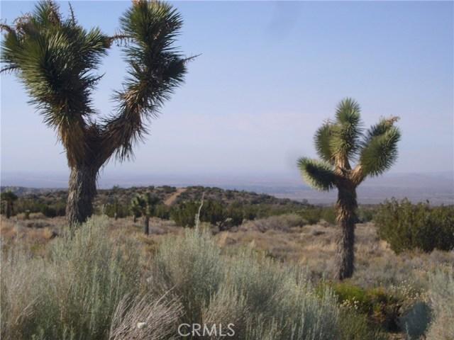 0 Vac/Cor Cima Mesa Pav /101st Ste, Juniper Hills, CA 93543